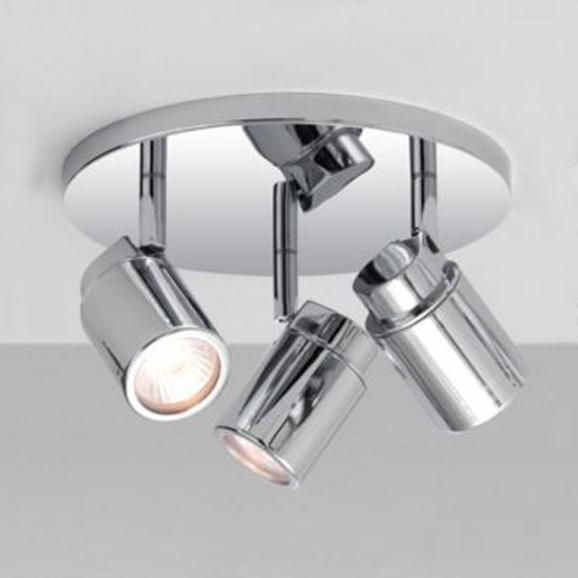 Chrome Spotlights