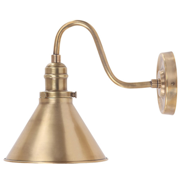 Provence Aged Brass