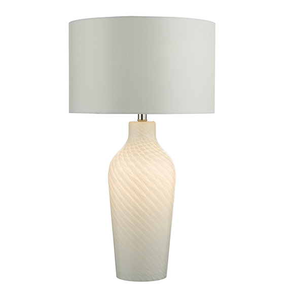 Christine Table Lamp