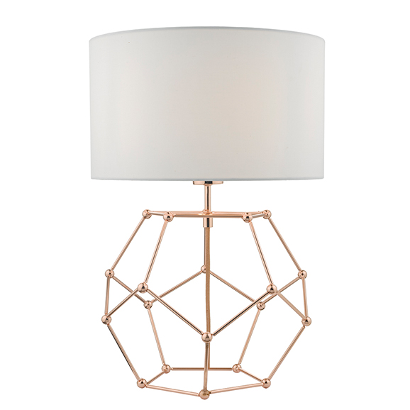 Nucleus Table Lamp