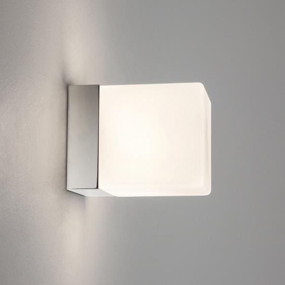 3HAR0635 - Cube Polished Chrome