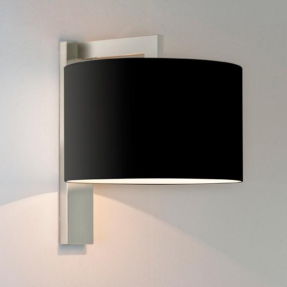 3HAR7079 - Ravello Wall Matt Nickel