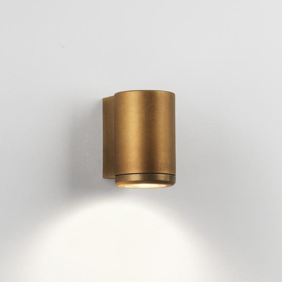 3HAR7806 - Jura Single Antique Brass