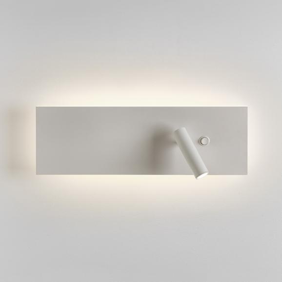 Astro edge reader single switch white wall light aloadofball Images