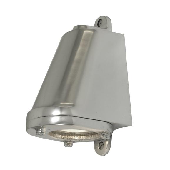 3MINDP0749ALAN - Original BTC Anodised Aluminium Mast Light