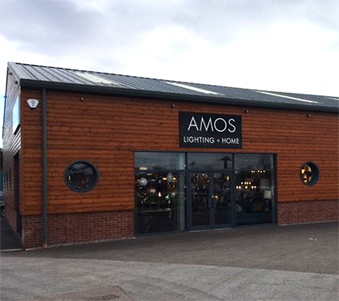 Amos Lighting Topsham
