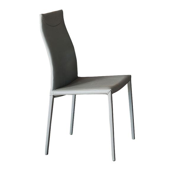 3CATMAYAFLEXDININGCHAIRFRONT -= Maya Flex Dining Chair from Cattelan Italia