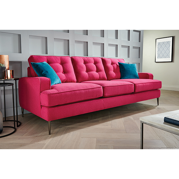 3CONISLA4SEATSOFA - Isla Range from Content by Conran