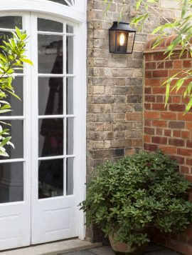 Amos Lighting External Garden Lighting Inspiration: Richmond