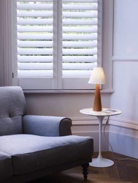 Amos Lighting Sitting Room Lighting Inspiration: Original BTC Cecil Cone Table