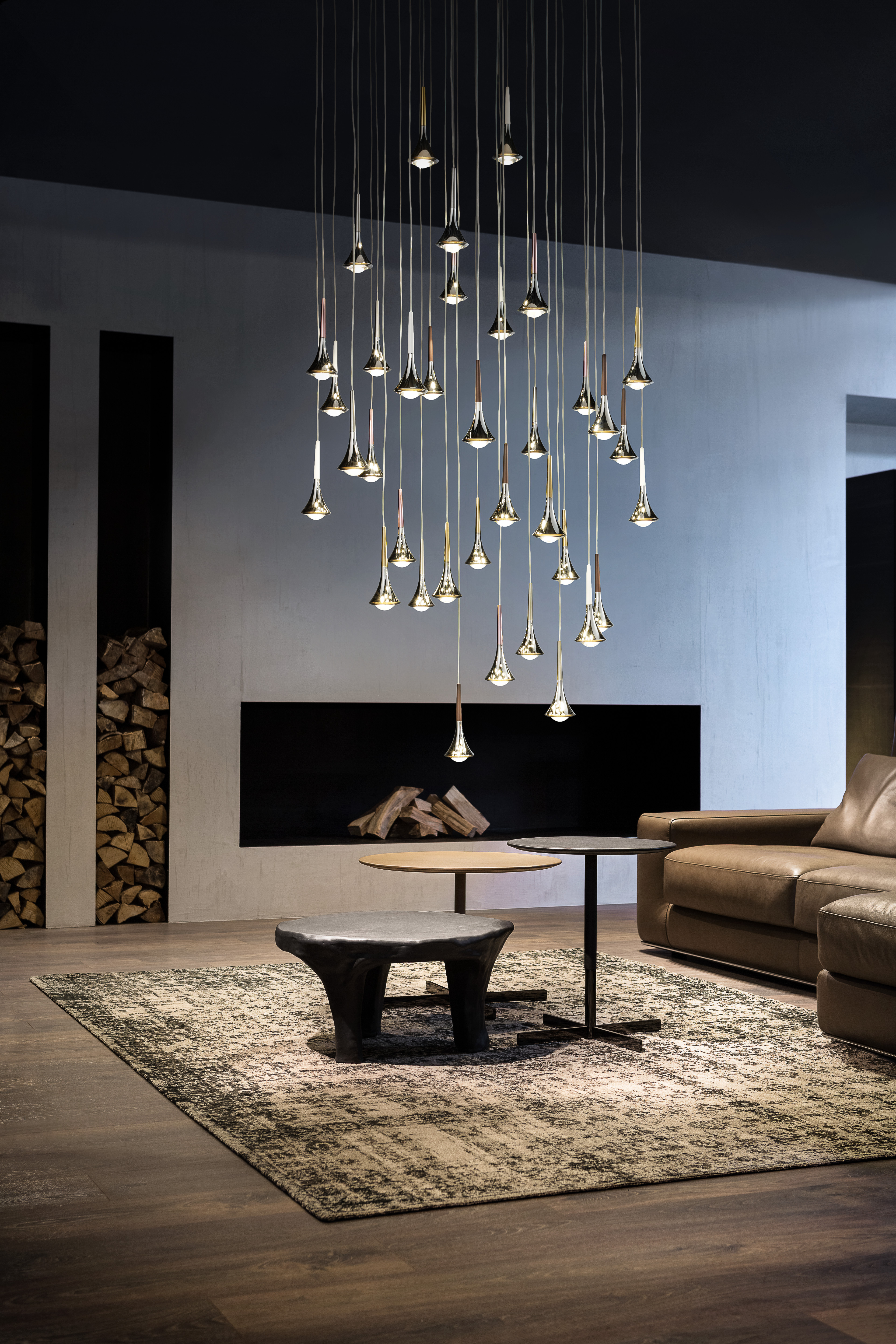 Studio Italia Rain Amos Lighting Home