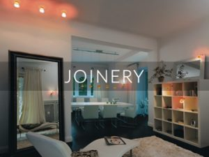 Amos Lighting + Home: Joinery Inspiration