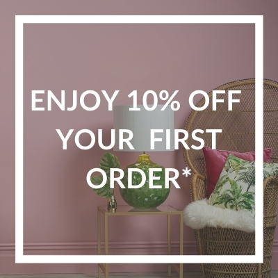 Enjoy 10% off your first order