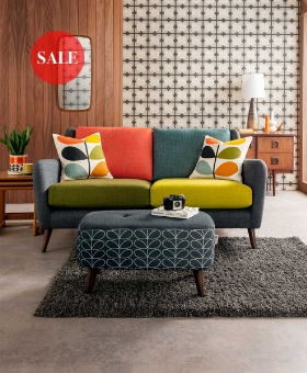 Shop Designer Sofas (Amos Lighting + Home)