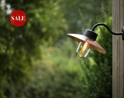 Shop Outdoor Lights (Amos Lighting + Home)
