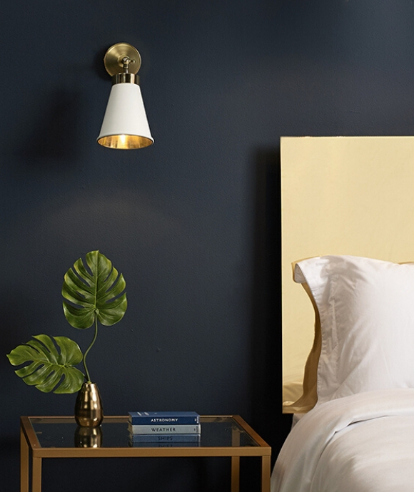 Wall Lights (Amos Lighting + Home)