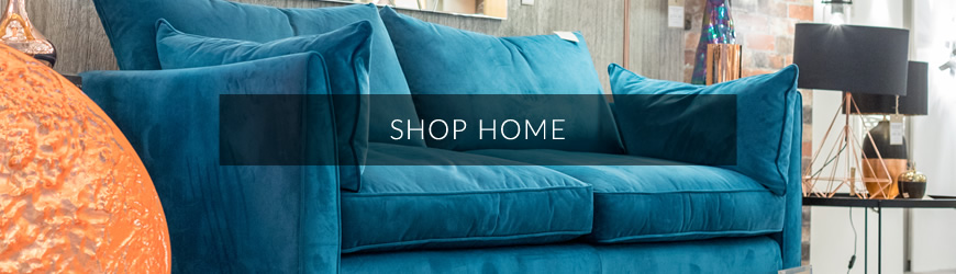 Shop Home: Amos Lighting + Home