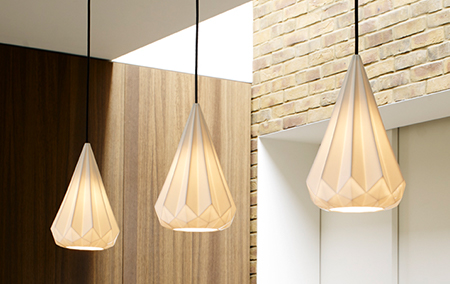 Amos Lighting + Home