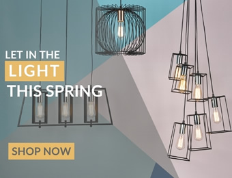 Brighten your home this Spring