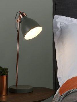 The Frederick Desk Lamp
