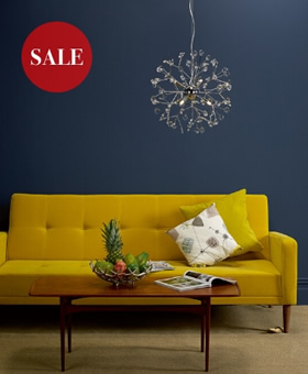 Shop Clearance (Amos Lighting + Home)