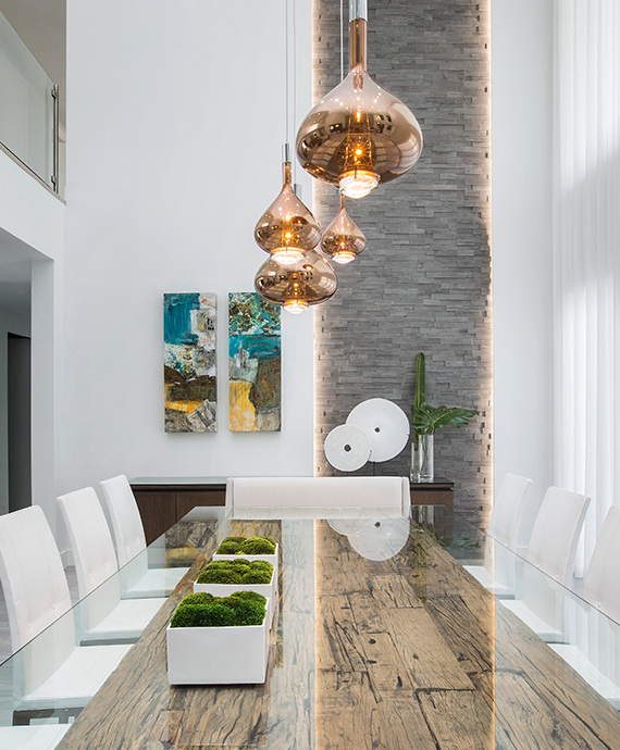 Shop Pendant Lighting (Amos Lighting + Home)