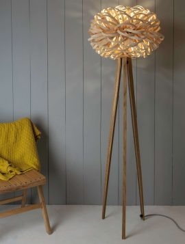 Stuart Lamble Allium Floor Lamp