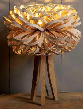 Stuart Lamble Allium Table Lamp