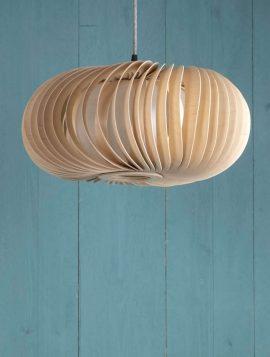 Stuart Lamble Spinner Ceiling Pendant