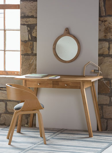 Tenby Desk Dresser